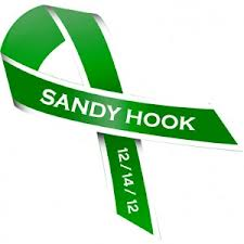 Remember Sandy Hook Elementary school one year later