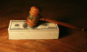 gavel money