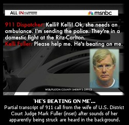 MarkFuller_KelliFuller_911Call