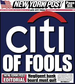 citi-of-fools