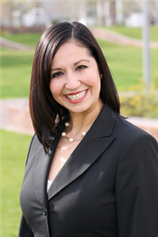 NIJ director Nancy Ridriguez